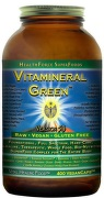 Healthforce Vitamineral Green kapsle