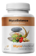 MycoMedica MycoBalance 90 cps.