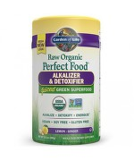 RAW Perfect Food Alkalizer & Detoxifier 285g