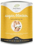 Nutrisslim Sugar Blocker 160g Bio