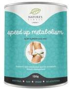Nutrisslim Speed Up Metabolism 130g
