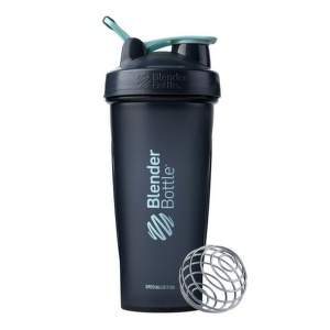 Blender Bottle Šejkr Classic Loop Special Edition 820ml smargdový