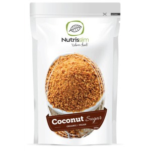 Bio Coconut Palm Sugar 250g